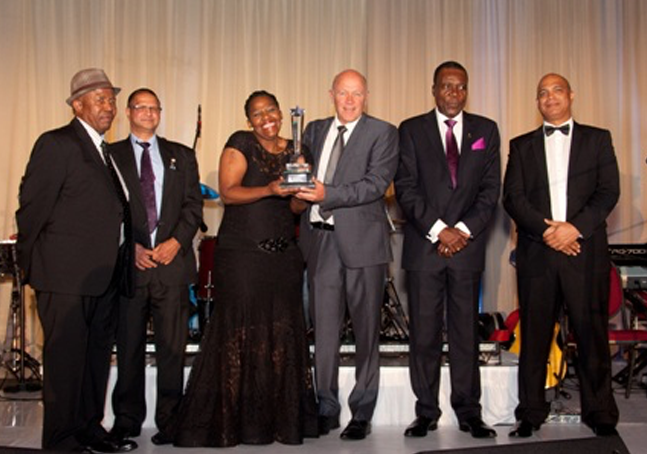 G.U.D. Holdings CEO honoured with top IPM Award