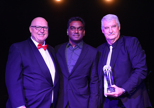 FRAM Filters wins PIA Supplier of the Year Award 2019